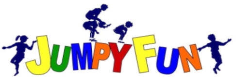 Jumpy Fun Logo