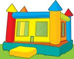 Bounce House Moonwalk Discount